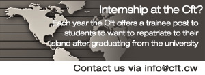 Internship at the Cft